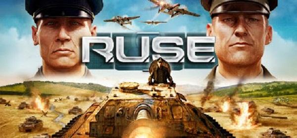 Game R.U.S.E Full