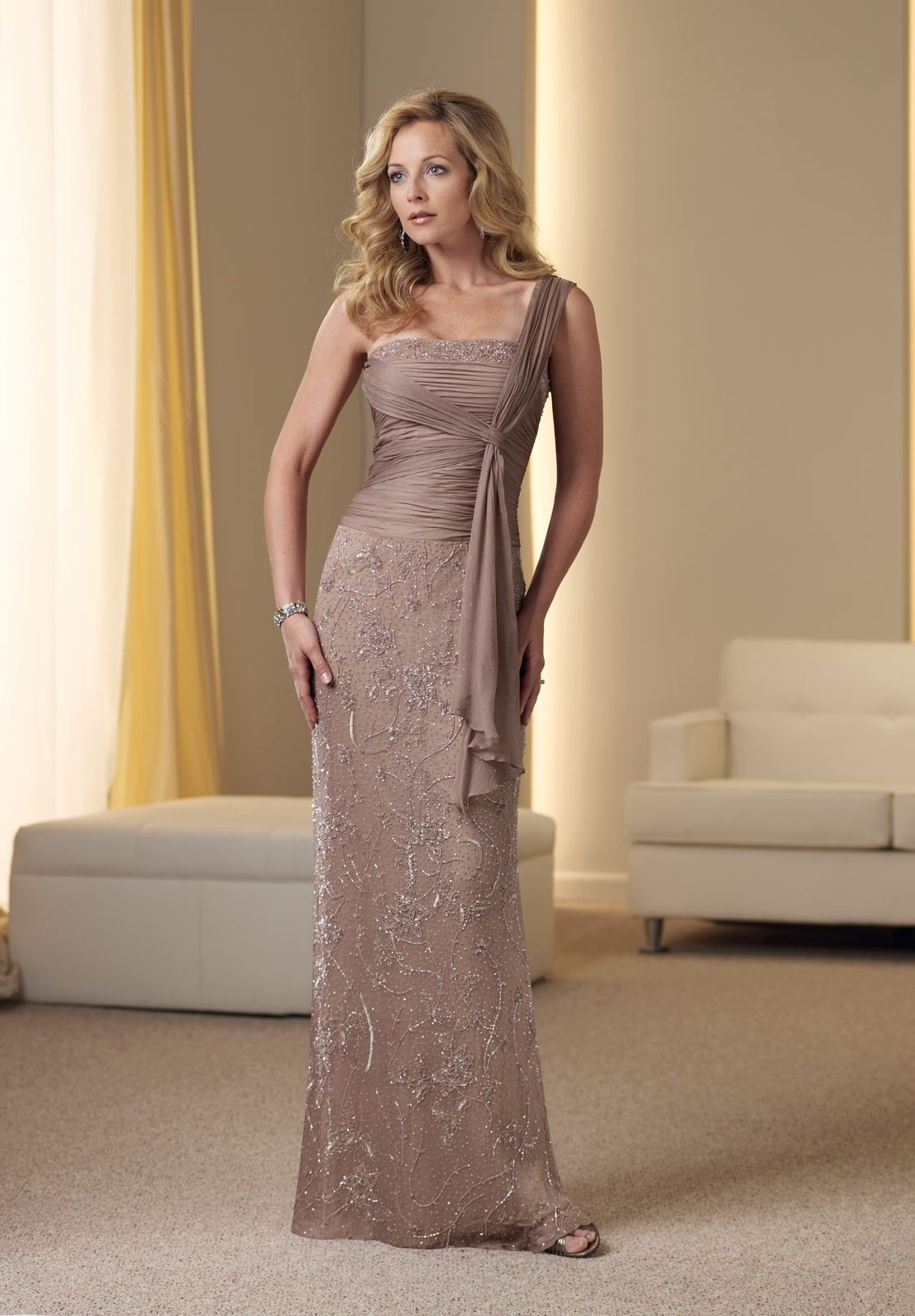 Fabulous Mother of the Bride Dress