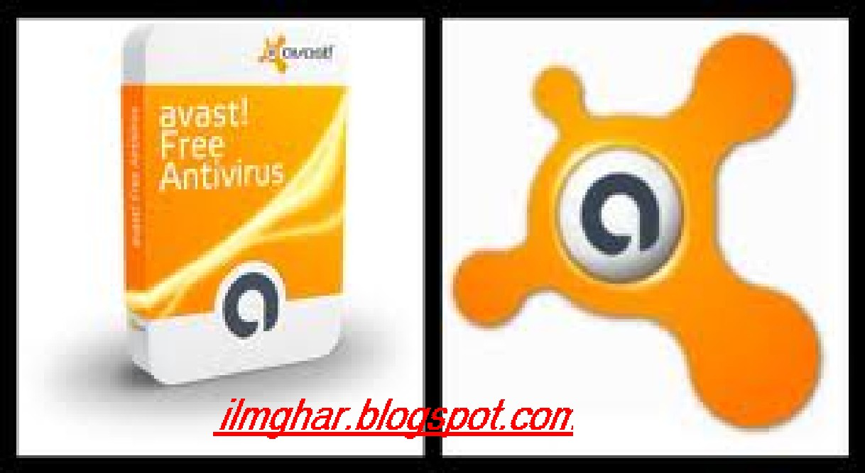 Avast Free AntiVirus with crack