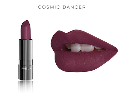 Nabla Cosmetics Cosmic Dancer