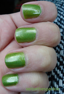 Dosh by Butter London