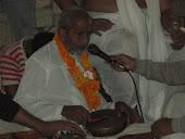 Sri Prana Krishna Das Babaji Maharaja