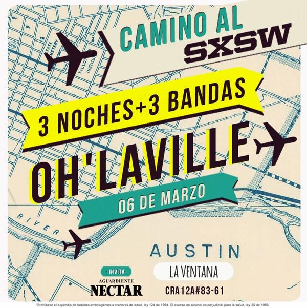 Oh'laVille-jueves-marzo-La-Ventana-2014