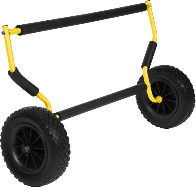 paddleboard dolly cart