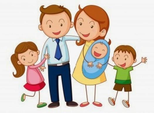 Tipologia De Familias | Pedagogia Infantil Uniminuto