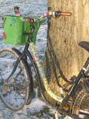 Min gamle cykel