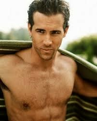 Ryan Reynolds was forced to strip after a passenger vomited on him on a flight