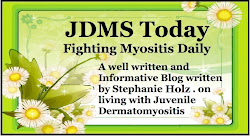 JDMS Fighting Myositis Daily