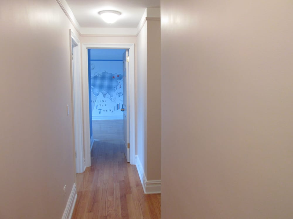 We are expert Interior house painters company with many years of experience.