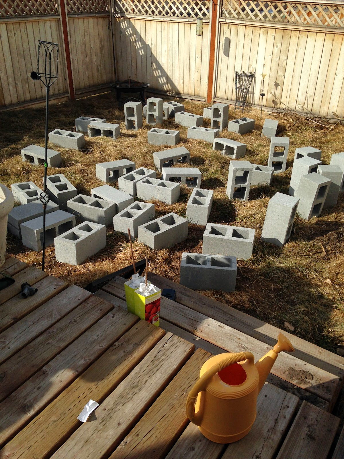 Building a Garden; Alaska Style