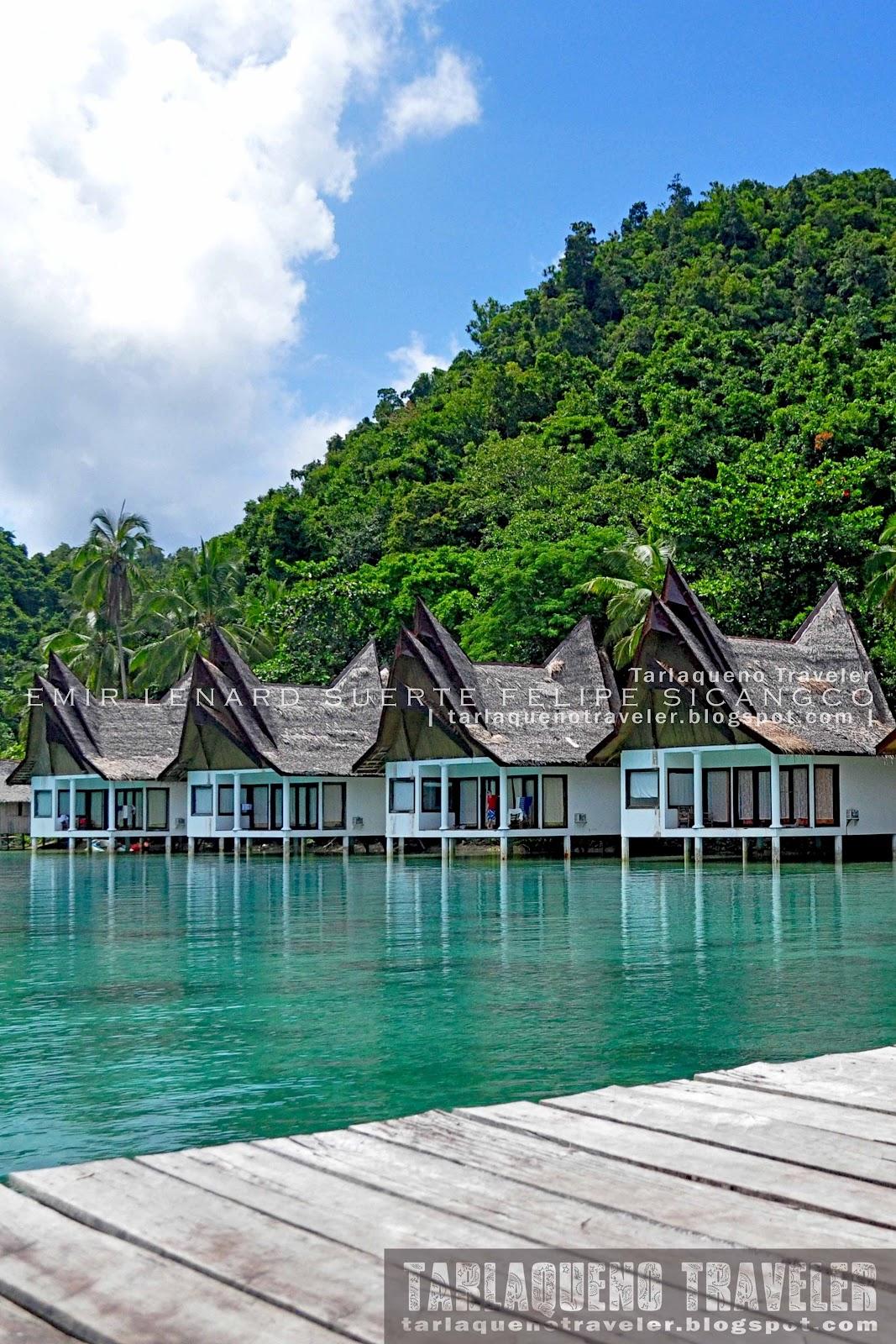 Club Tara Resort Accommodation