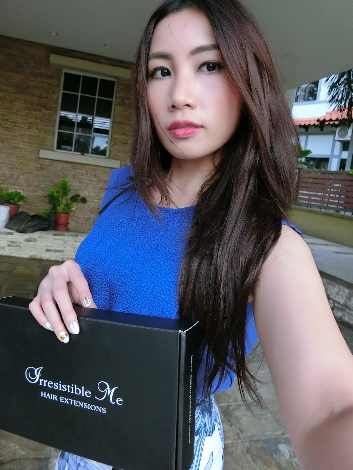 Grace Myu Malaysia Beauty Fashion Lifestyle Blogger Get Sexy