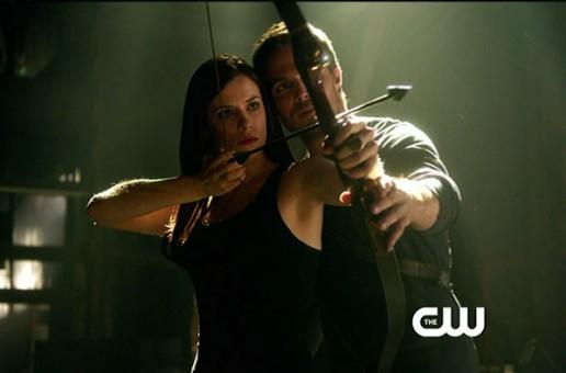 Arrow Sezonul 1 Episodul 8 Online