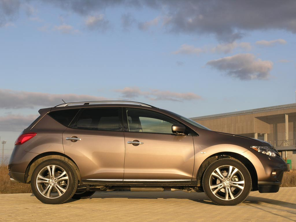 Nissan Murano Diesel Hd Photos Car Hd Wallpapers Prices