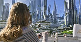 Holnapolisz / Tomorrowland [2015]