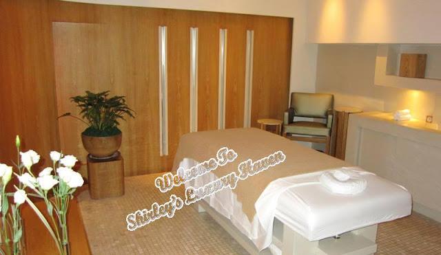 grand hyatt seoul, spa, luxury haven