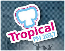 Ouça Tropical FM
