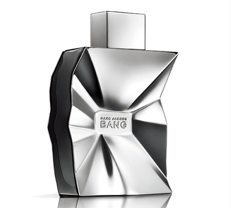 parfume bang the spicy fragrance of marc jacobs. Black Bedroom Furniture Sets. Home Design Ideas