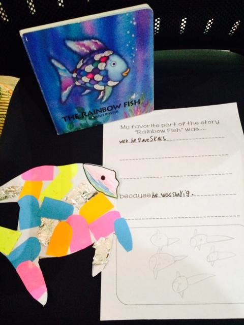 Spoonfuls Of Kindergarten Weekly Wednesday Book Talk