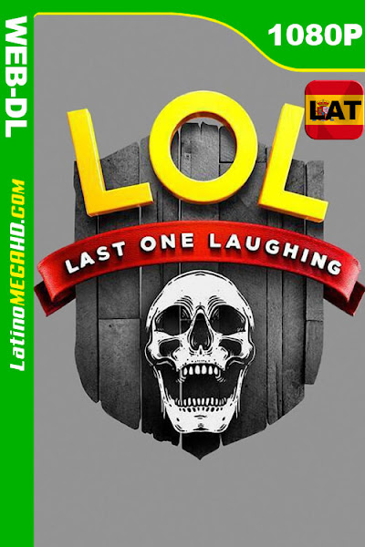 LOL: Last One Laughing Temporada 1 (2018) Latino HD WEB-DL 1080P - 2018