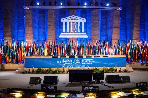 Malaysia Terpilih Untuk Kerusi Lembaga Eksekutif UNESCO 2015 - 2019