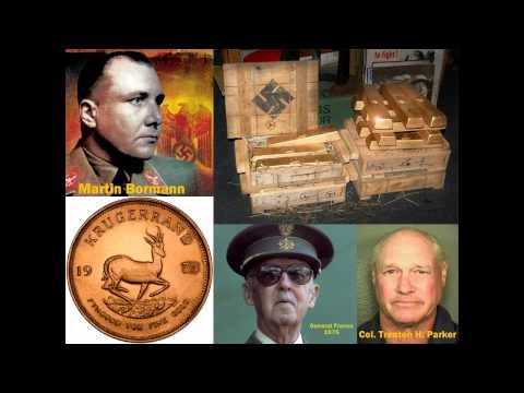 The Vatican Bank and Nazi Gold‏
