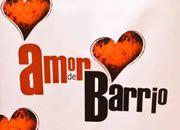Amor de Barrio novela