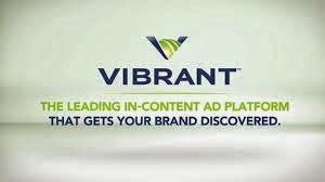 vibrant media as adsense alternative