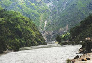Dalhousie (Best Honeymoon Destinations In India) 5