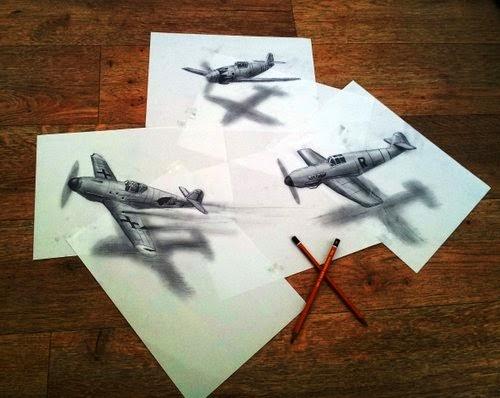 05-Dogfight-Optical-Illusionism-Ramon-Bruin-www-designstack-co