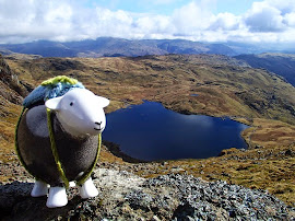 Where's Herdy - April Competition!