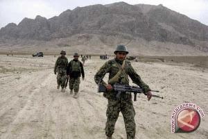 Komandan pasukan khusus Afghan membelot