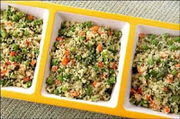 Weight Loss Recipes : Vegetable Dishes
