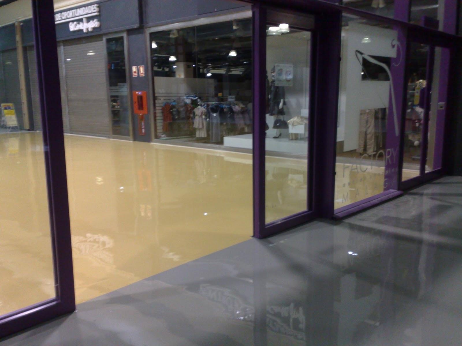 Pavimentos industriales resinas sevilla s l septiembre 2011 for Suelo resina epoxi vivienda