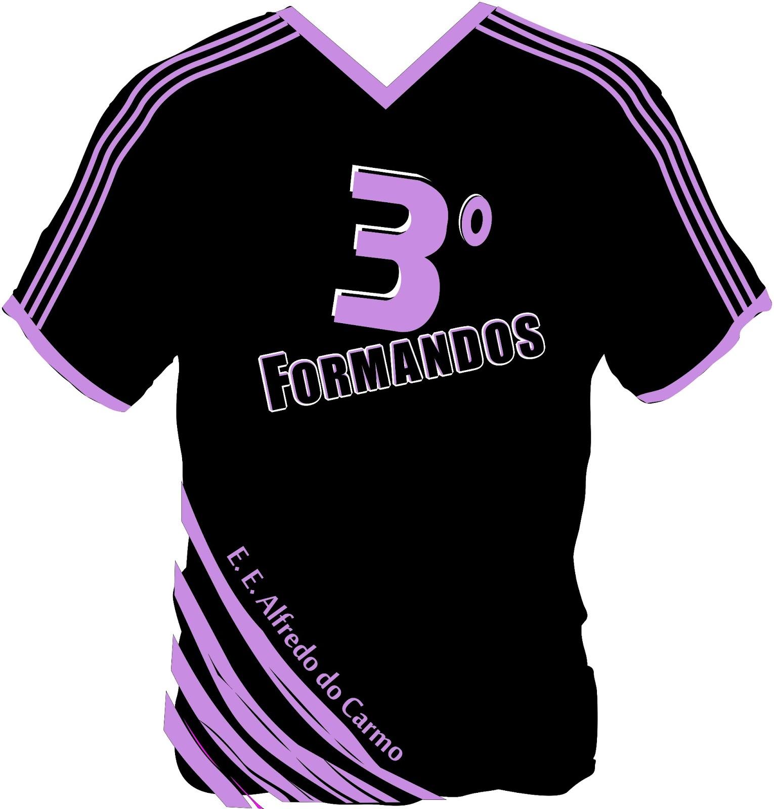 Extremamente Pró Artes Estamparia e Confecção: Camisetas Formandos NN91
