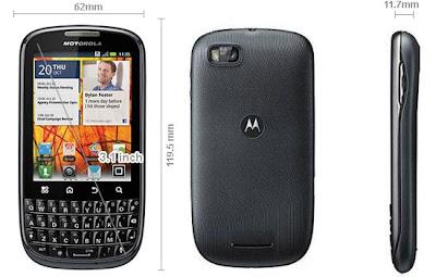 Motorola Pro+  (Pro Plus)