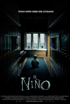 El niño (The Boy)