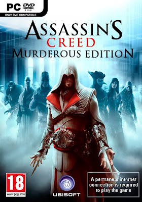 Assassin's Creed Murderous Edition download