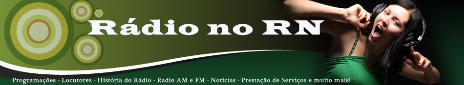 RÁDIO NO RN