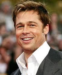 Brad Pitt on Love