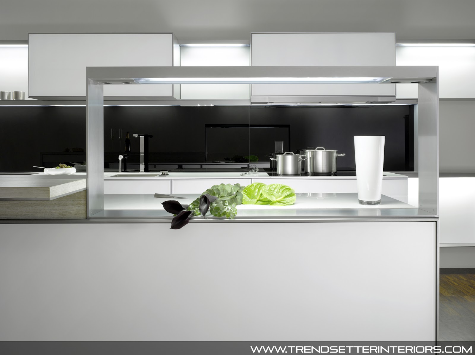 trendsetter interiors porsche design kitchen for the ritz