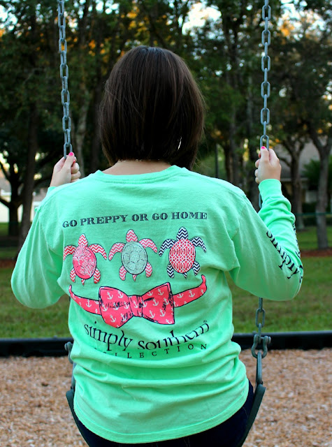 go preppy or go home tshirt