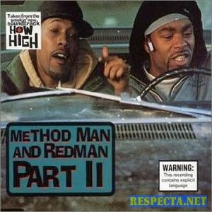 Method Man & Redman Speak On New Album & How High 2