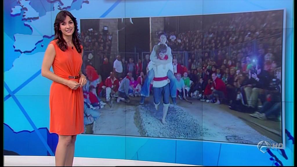 ESTHER VAQUERO, LAS NOTICIAS DE LA MAÑANA (24.06.13)