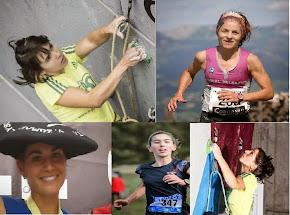 Equipos femeninos EMF