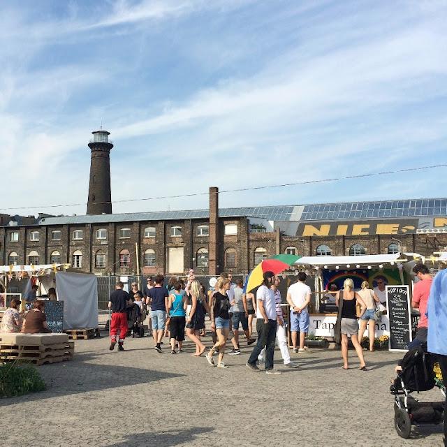 Mmi, mittwochs mag ich, Straßenfest Ehrenfeld, Heliosfest 2015, Helios, Kölle Live, Veedelfest, Streetfood, Underground Köln