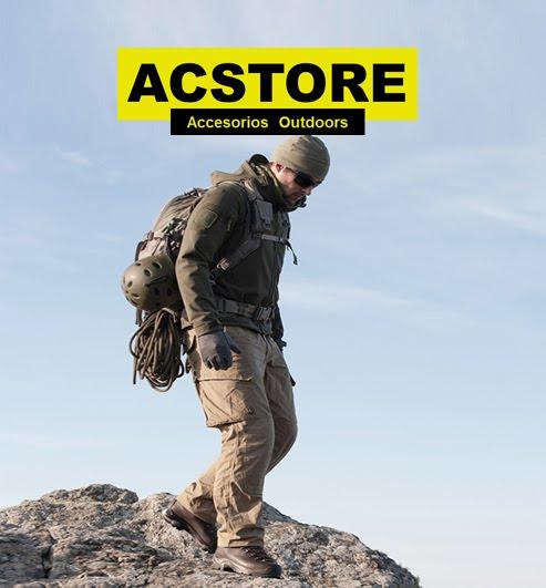 Tienda Online Acstore