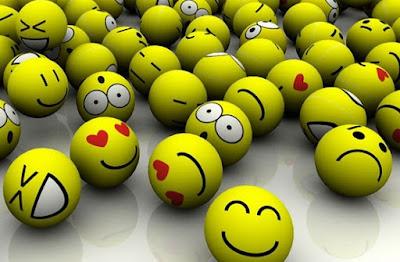 Kumpulan Emoticon BBM Lucu & Unik