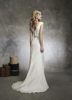 Justin Alexander Spring 2013 Bridal Wedding Dresses