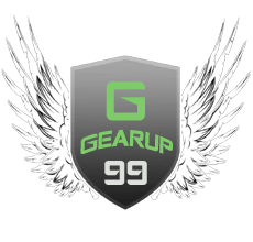 Gear UP 99 Blog